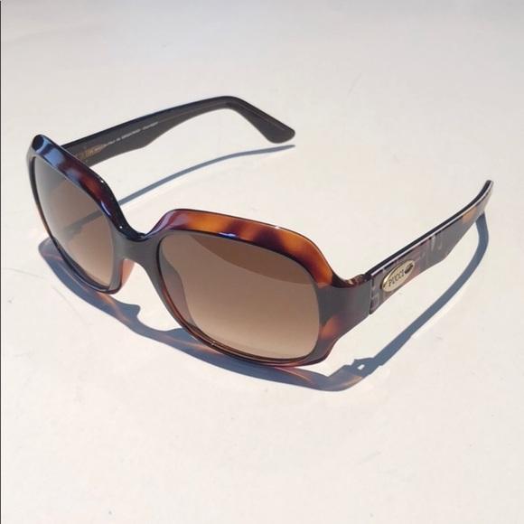 Emilio Pucci Accessories - Emilio Pucci Sunglasses EP 603S